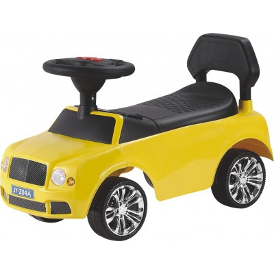 Толокар Rivertoys Bentley JY-Z04A