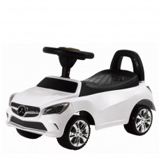 Толокар Rivertoys Merc JY-Z01C MP3 белый